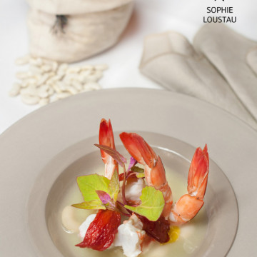 Food photographer Sophie Loustau (sophieloustau). Photo of 21 March