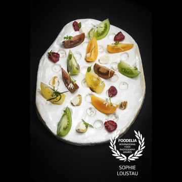 Food photographer Sophie Loustau (sophieloustau). Photo of 19 February