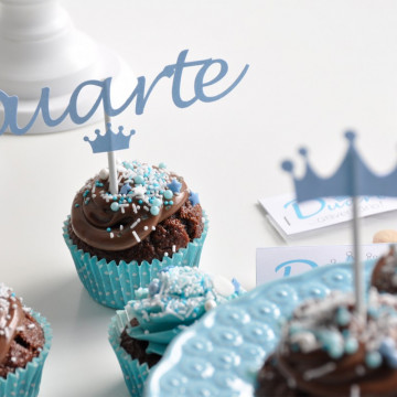 Food photographer Lidia Silvestre (lcake). Photo of 15 March