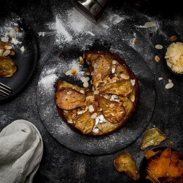 Food photographer Yessica Duque (YessicaDuque). Photo of 15 November