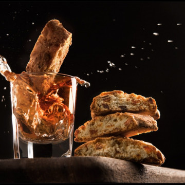 Food photographer Daniele D'Agostino (Danieledag). Photo of 15 November