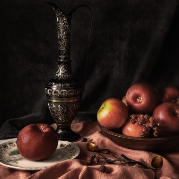 Food photographer Elena Milovzorova (lenamilovzorova). Photo of 14 October
