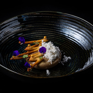 Food photographer Lyan Van Furth (lyan). Photo of 11 February