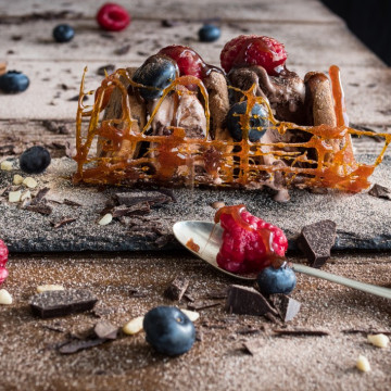 Food photographer David Ironbar (dironbar). Photo of 19 September