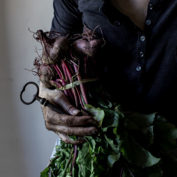 Food photographer Olga Vila (pepitagreens). Photo of 10 July