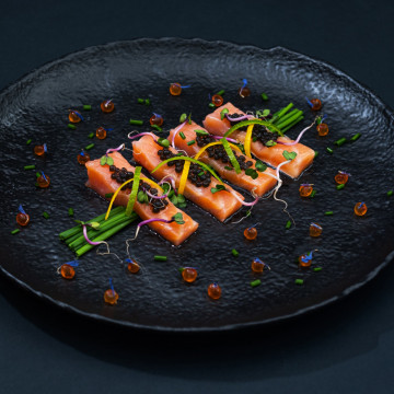 Food photographer Vladimir Dmitriev (vdmit777). Photo of 06 May