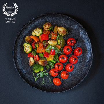 Food photographer Vladimir Dmitriev (vdmit777). Photo of 05 June