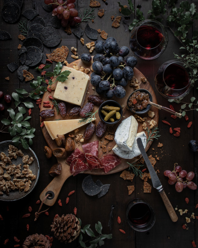 Food photographer Julia Wharington (juliawharington). Photo of 25 June
